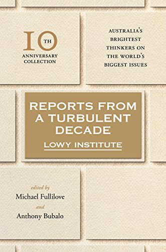 9780670077663: Reports from a Turbulent Decade: 10th Anniversary Collection