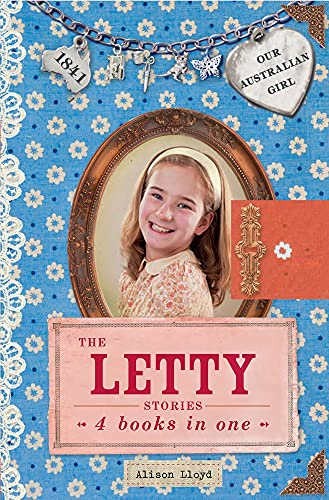 9780670078059: The Letty Stories: 4 Books in One (Our Australian Girl)