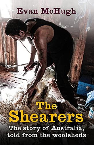 9780670078158: Shearers