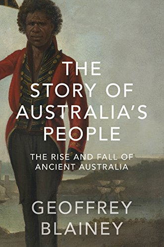 9780670078714: The Story of Australia's People: The Rise and Fall of Ancient Australia