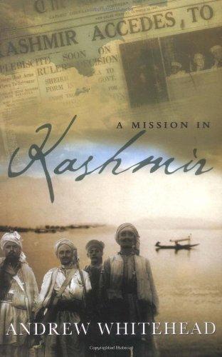 9780670081271: A Mission in Kashmir