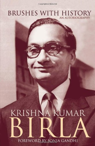 9780670081295: Brushes with History: An Autobiography (English and Hindi Edition)