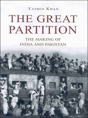 9780670081585: Great Partition the
