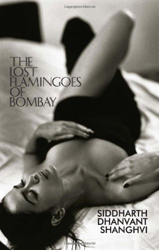 9780670081752: The Lost Flamingoes of Bombay