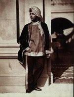 9780670082087: The Exile - A Novel based on the life of Maharaja Duleep Singh