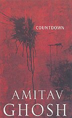 Countdown: Amitav Ghosh