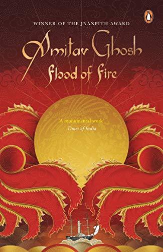 9780670082162: Flood of Fire