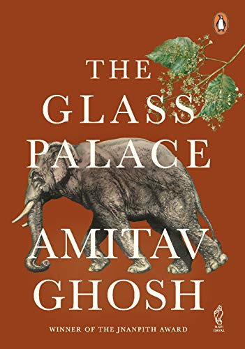 9780670082209: The Glass Palace
