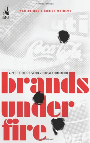 9780670082261: Brands Under Fire