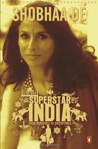 9780670082339: Superstar India: From Incredible to Unstoppable