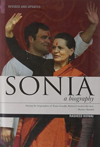 9780670082841: Sonia: A Biography