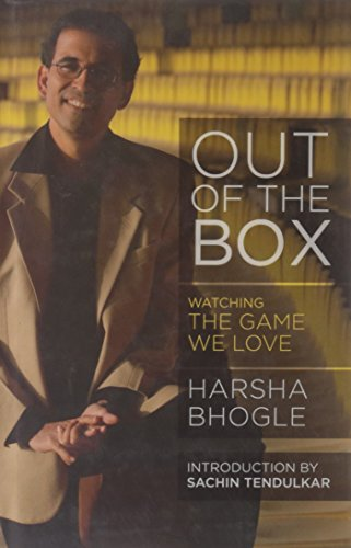 9780670083053: Out Of The Box: Watching The Game We Love