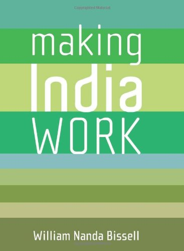 9780670083213: Making India Work