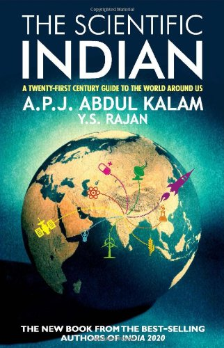 9780670083442: The Scientific Indian: A Twenty-first Century Guide to the World around Us