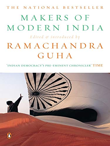 9780670083855: Makers of Modern India
