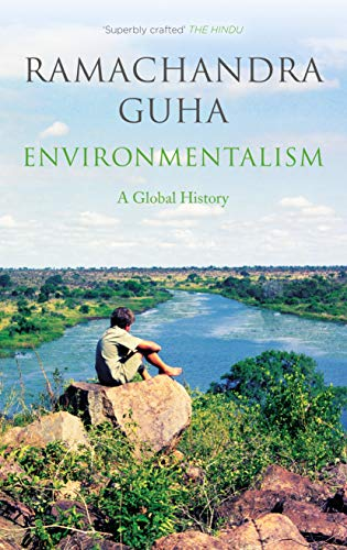 9780670083916: Penguin Books Limited Environmentalism: Global History