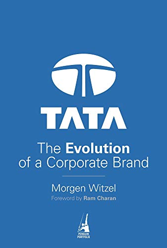 9780670084067: TATA: The Evolution of a Corporate Brand