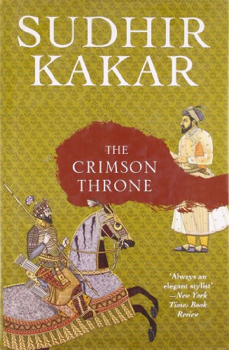 The Crimson Throne: Sudhir Kakar