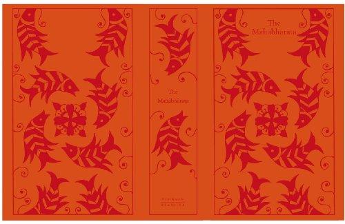 9780670084159: The Mahabharata (Penguin Hardback Classics)