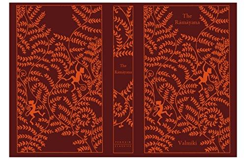 9780670084180: The Ramayana (Penguin Hardback Classics)