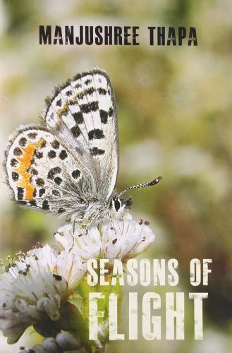 9780670084388: Seasons of Flight