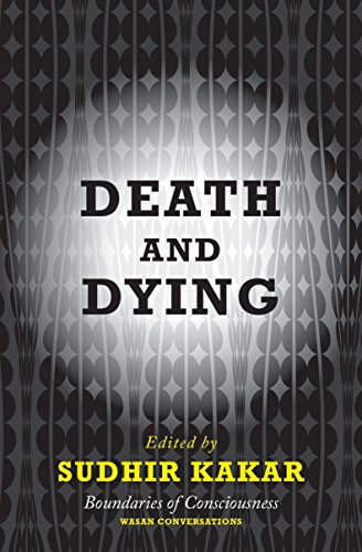 9780670084647: Death and Dying