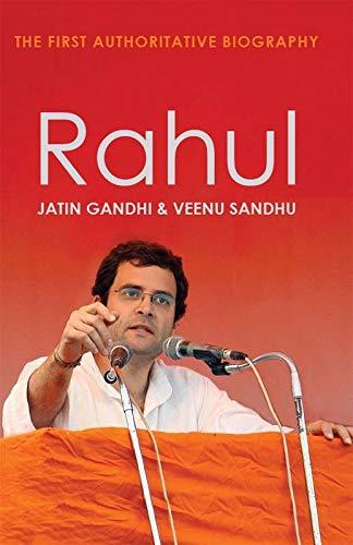 9780670084807: Rahul