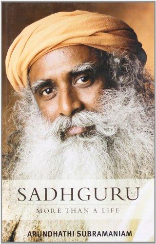 9780670085125: Sadhguru: More Than A Life