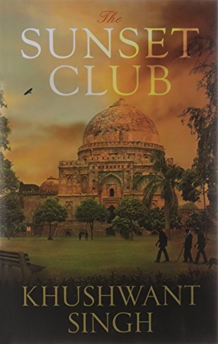 9780670085194: Sunset Club