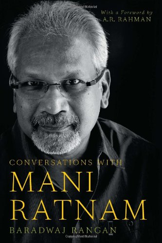 9780670085200: Conversations with Mani Ratnam