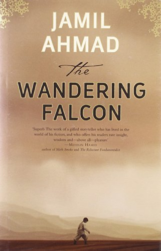 9780670085330: The Wandering Falcon