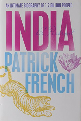 9780670085514: India: A Portrait