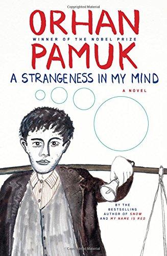 9780670085583: strangeness in my mind, a (translation)
