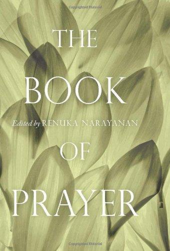 9780670085996: The Book of Prayer