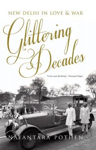 9780670086009: Glittering Decades