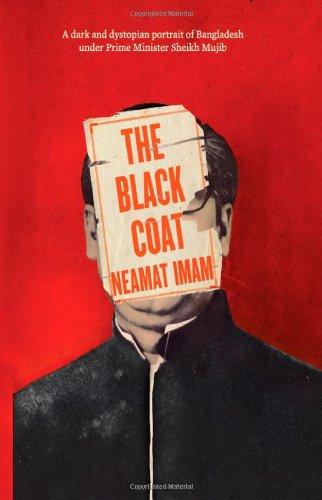 9780670086658: The Black Coat