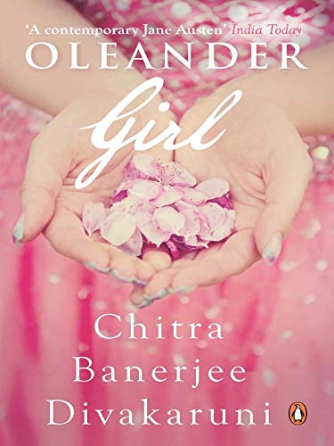 9780670086733: Oleander Girl
