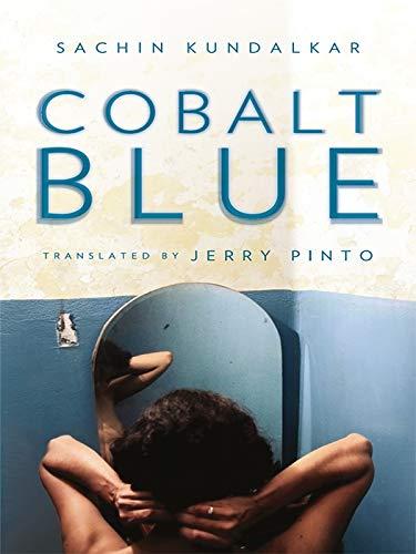 9780670086849: Cobalt Blue
