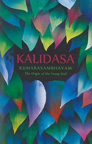 9780670086894: Kumarasambhavam: The Origin of the Young God
