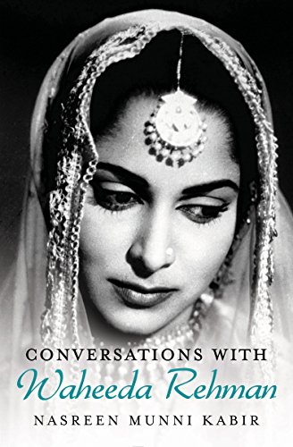 9780670086924: Conversations with Waheeda Rehman