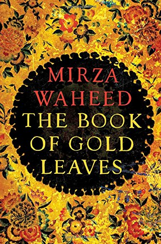 9780670087426: book of gold leaves, the