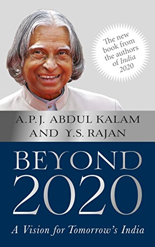 9780670087969: Beyond 2020: A Vision for Tomorrow's India