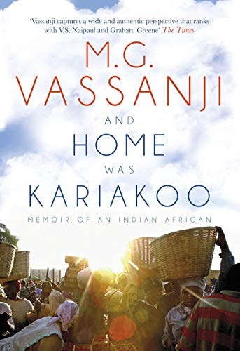 9780670088096: Penguin Books Limited And Home Was Kariakoo: Memoir Of An Indian African