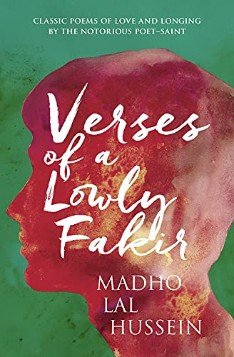 9780670088270: Verses of a Lowly Fakir