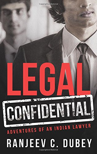 9780670088393: Legal Confidential: Adventures Of An Indian Lawyer