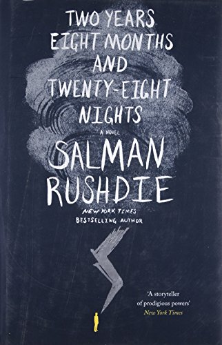 9780670088485: Two Years Eight Months And Twenty Eight Nights : A Novel