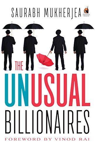 9780670089253: The Unusual Billionaires