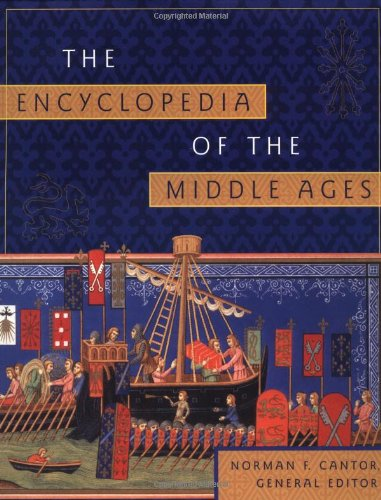 9780670100118: The Encyclopedia of the Middle Ages