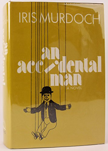 9780670102082: An accidental man