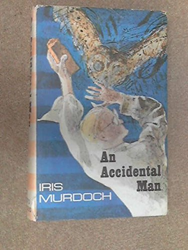 An Accidental Man: Iris Murdoch